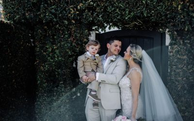 Tanner Hall Winter Garden Pictures & Wedding Photography