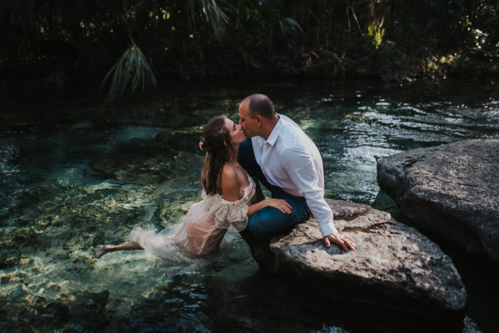 orlando engagement photography