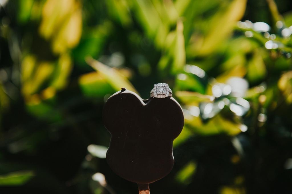 Mickey Ring