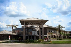 ucf alumni center